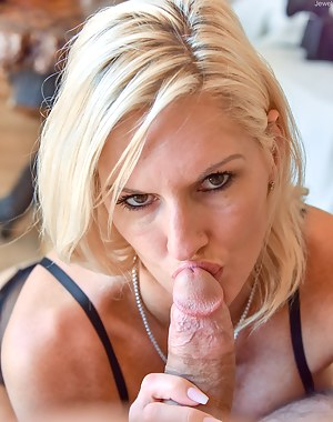 XXX MILF POV Galleries