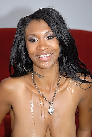 XXX Black MILF Galleries