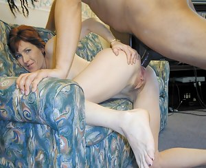 XXX Homemade MILF Galleries