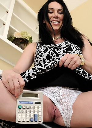 XXX MILF Bizarre Galleries