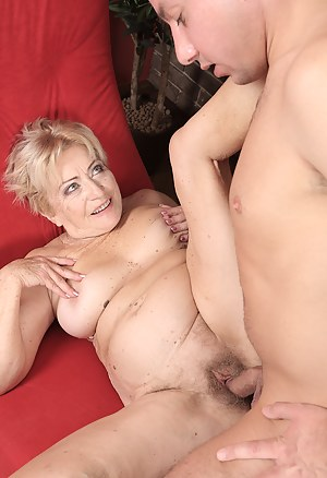 XXX MILF and Boy Galleries