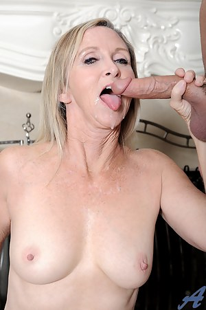 XXX MILF Cum in Mouth Galleries