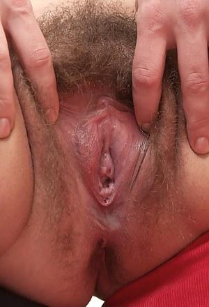 XXX Hairy MILF Pussy Galleries