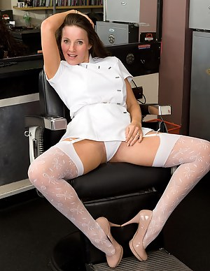 XXX MILF Uniform Galleries