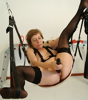 XXX MILF BDSM Galleries