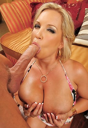 XXX MILF Monster Cock Galleries