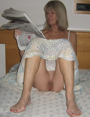 XXX Granny Galleries